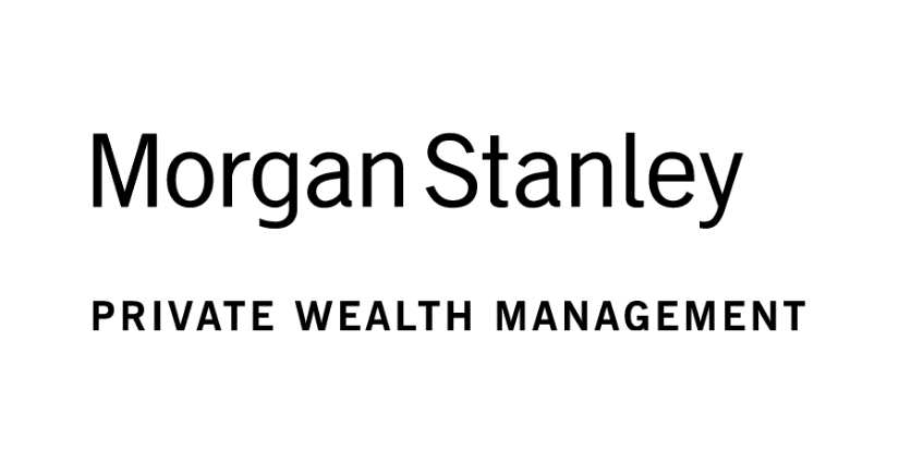 Morgan Stanley Private Wealth Management Logo