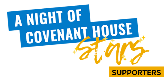 A Night of Covenant House Stars