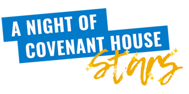 Night of Covenenat House Stars Logo